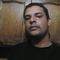 Cristopher Mathias Rodríguez Pereira