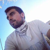 Alex Cantos