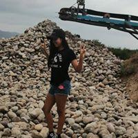 Daniela Sandoval78676