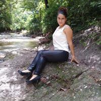 Samira Castillo
