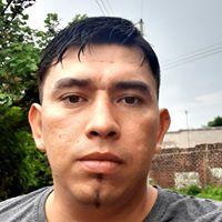 Marvin Jonathan Pimentel Valencia