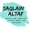 saqlain Altaf