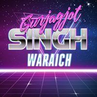 Jot Waraich