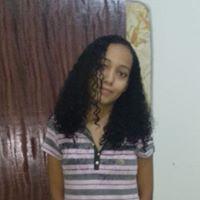 Naiany Mendes