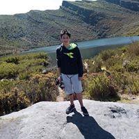 Julian David Ariza Sanchez