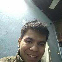 Jose Ayala8562