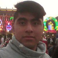 Jonathan Cotlame Valencia
