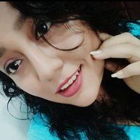 Maria Cruz60085
