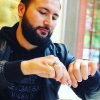 Джахар Асламбеков