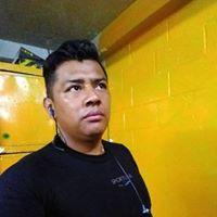 Juan Pablo Ace R J