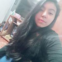 Carla Gatica Reyes