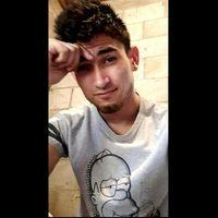 Brayam Jayme