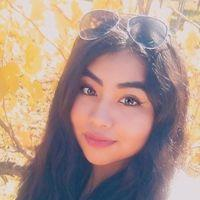 Amanda Ramirez Hau
