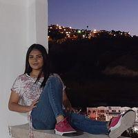 Leonela Zamora