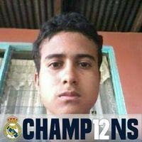 Ronny Ariel Marin Castillo