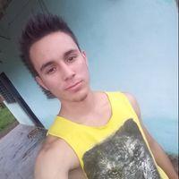 Alex Mateo Carro Pons