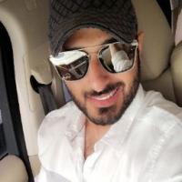Omar Al Shamsi