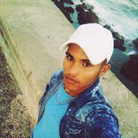 Hansel Romero