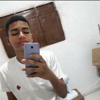 Keivison Vinicius