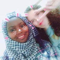 Aicha Oumar