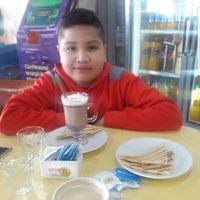 Esteban Suarez97689
