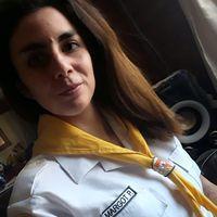Margot Alejandra Castillo