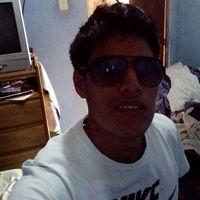 Jhon Mickel Calhua Ticlo