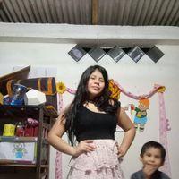 Mari Moreira Santiana