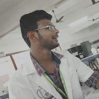 Deepak Reddy Byreddy