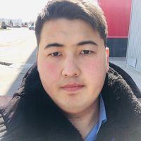 Azat Astana