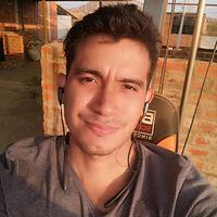 Oscar Rabanal Valdiviezo