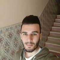 Zakaria Machdoud