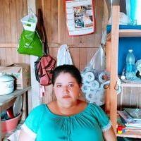 Rosa Arratea Maiz