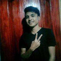 Jasper Kent Tayag Santos