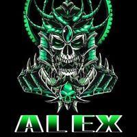 Alex Llamas