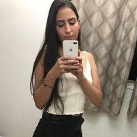 Leticia G de Almeida