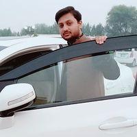Hashir Ahmed