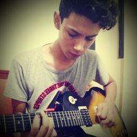 Anthony Jehars Maza
