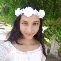 Ingrid Azul Peña Jimenez
