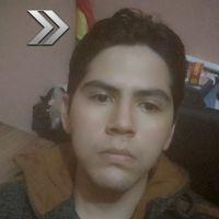 Samir Adrian Virhuez Lijeron