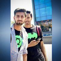 Fuaad Ahmad22181