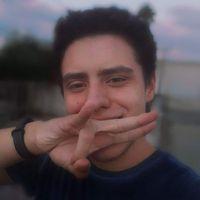 Cristian Ruz Sanchez