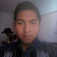 Jose Enrique Torres Chagala