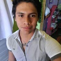Masser Jireh Monteverde Reyes