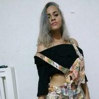 Lauryane Silva