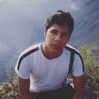Ivan Huerta84993