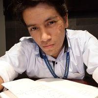Alejandro Salcido37716