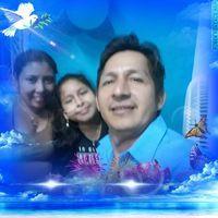 Walter Bernardino Estrada Mendoza