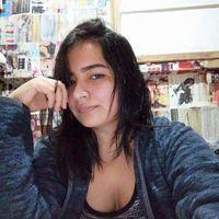 Ana Agustina Zamora Ruiz