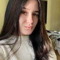 Anastasiya Gymennaya